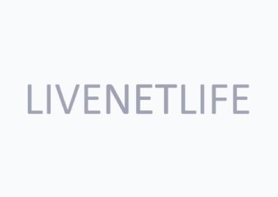 Livenetlife